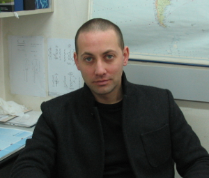 Viktor Nikolov